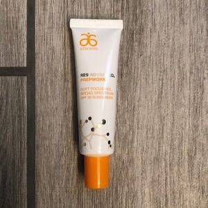 Arbonne Advanced prepwork soft focus veil SPF 30